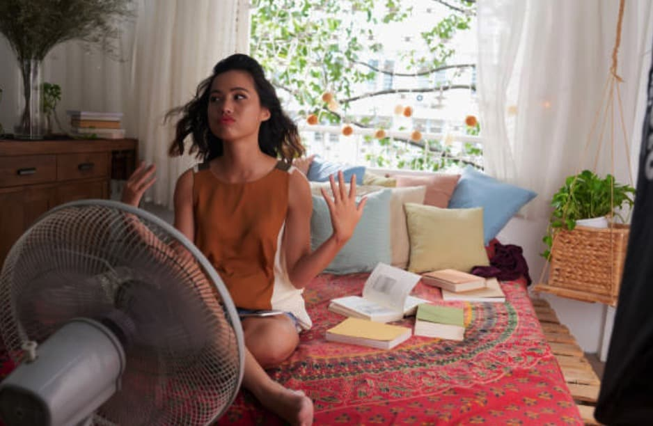 Does A Dehumidifier Help With Cooling