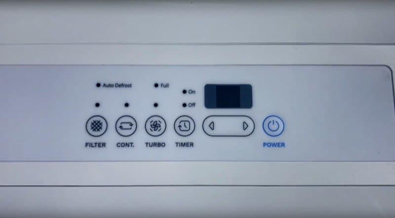 Homelabs Dehumidifier Review: HME020006N (50-Pint)