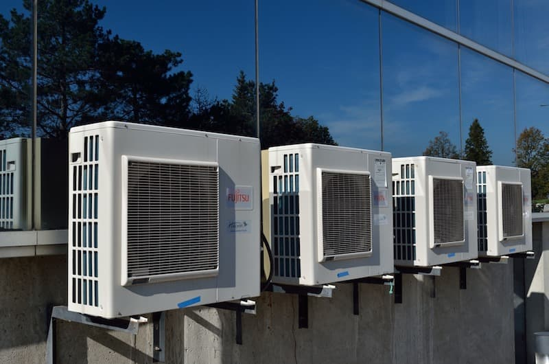 Will A Dehumidifier Help The Air Conditioner