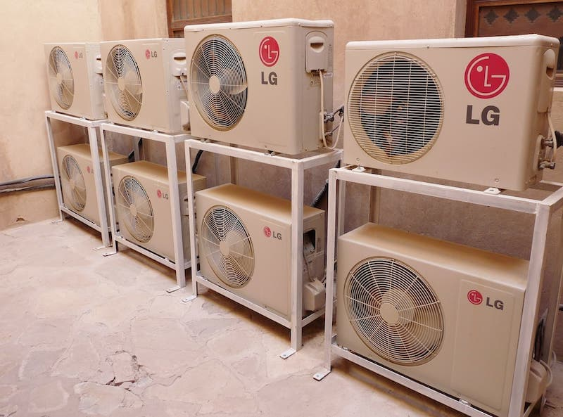 Does Air Conditioning Remove Humidity?