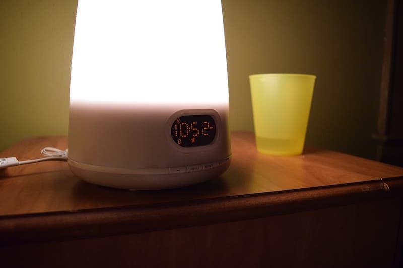 Should a Humidifier Run All Night?